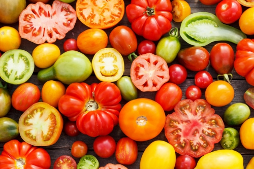 Сорта помидоров для Башкирии